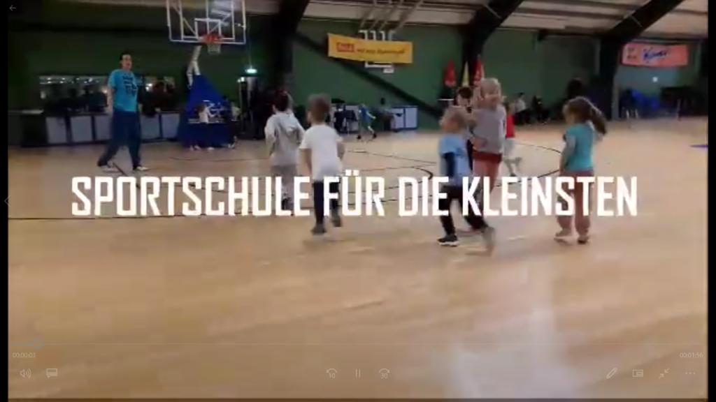 Stars Mini Sportschule